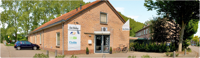 Ondernemershuis De Sibbe